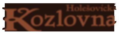 logo Restaurace Holešovická Kozlovna